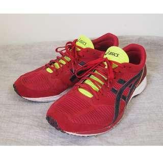 日本購回 ASICS 虎走 跑鞋 路跑鞋 運動鞋 慢跑 訓練 日本 亞瑟士adidas nike mizuno