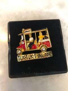 🚚 泰國旅遊紀念品