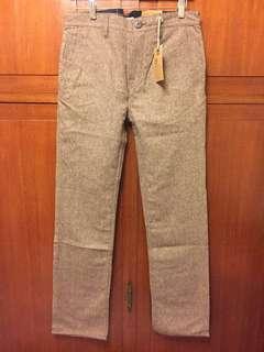 🚚 Timberland 羊毛休閒褲(32腰)