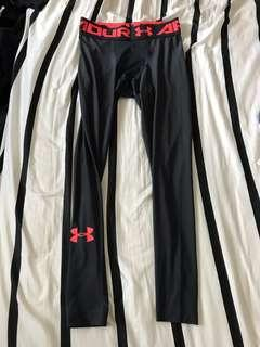 🚚 Mens under armour tights m