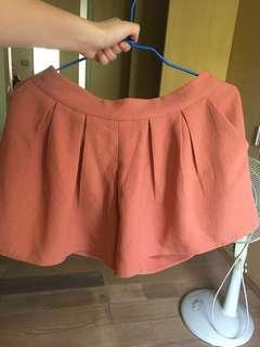 🚚 粉紅褲裙