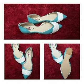 #paydaymaret Flat Shoes