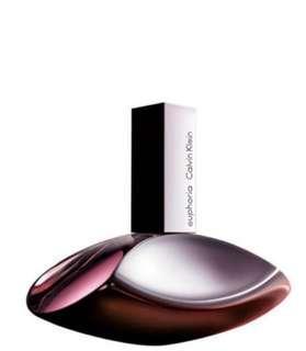 🚚 Calvin Klein euphoria perfume