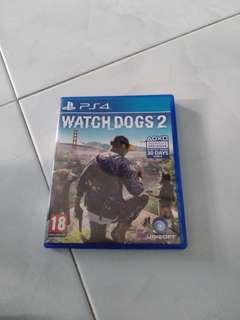 🚚 Watch Dogs 2