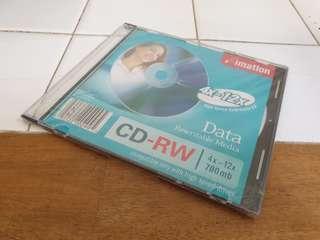 Imitation High Speed Rewritable CD-RW