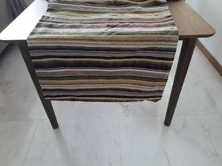 Runner for table or bed