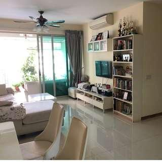 4 Bedrooms Condo For Rent @ Caspian Lakeside Drive