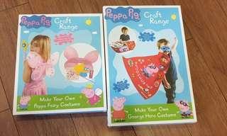 🚚 Peppa Pig craft