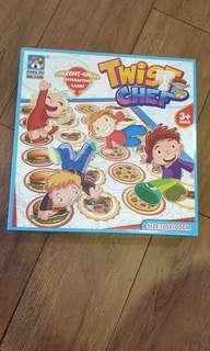 Twist Chef
