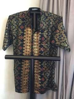 Brand New Indonesian Batik for Men