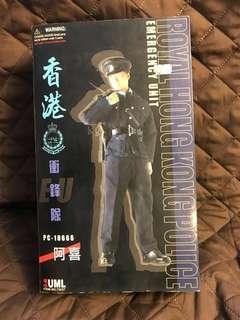 香港警察 衝鋒隊 police