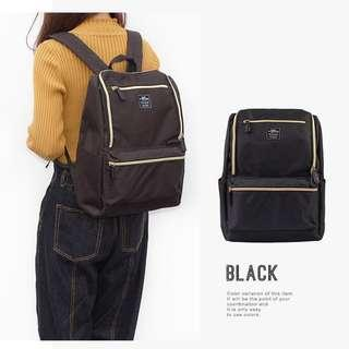 Passe Dix Bag Backpack (The next Anello)