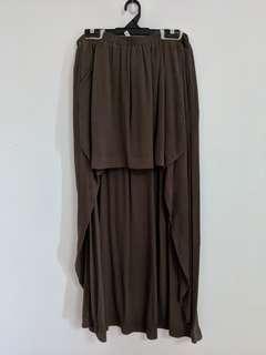 BCBG Maxi Skirt