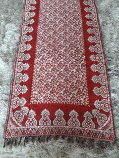 Table runner from Istanbul