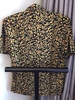 Brand new Indonesia Batik for Men