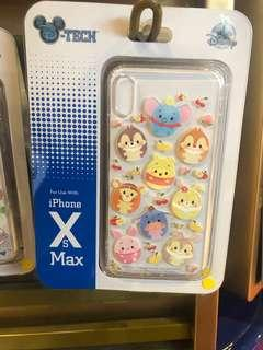 Iphone Xs Max Tsum Tsum phone case
