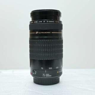 Canon EF 70-300 USM