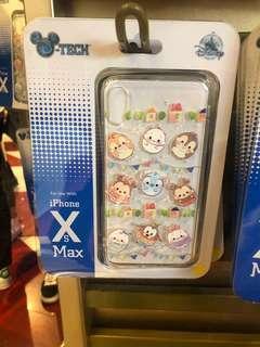Iphone Xs Max Tsum Tsum case