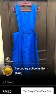 School uniform secondary