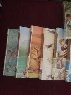 Dijual Buku 'CHILDCRAFT'