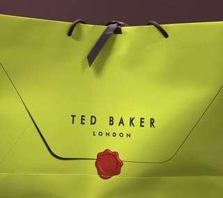 ✨Reduced✨Ted Baker Tote bag