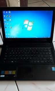 Laptop Lenovo G40-70 Intel i3 Core