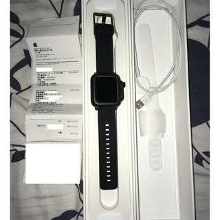 Apple Watch S3 42 LTE Fullset,applecare 2020過期,未戴過出街,100%新適合完美主義者