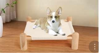 🚚 Dog puppy bed seater