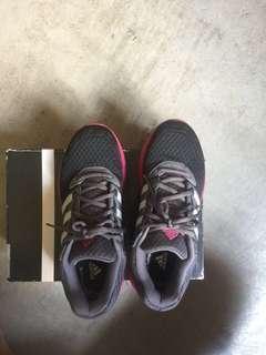 Adidas sport running shoes