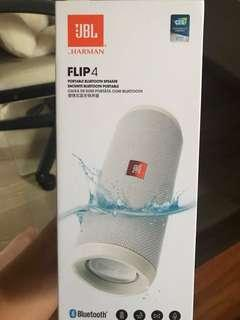 JBL Flip 4 White