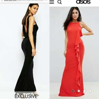 Sale $35 for all dresses