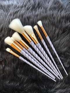 Makeup Unicorn Brushes
