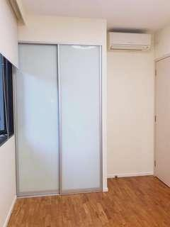 Punggol Condo Master Bedroom for Rent