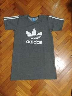 BNWT Adidas Tshirt BF Trefoil Tee