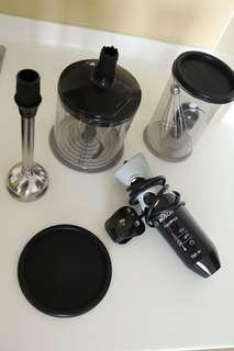 🚚 Bosch Ergomixx Blender