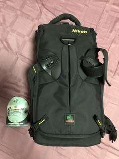 Nikon DSLR camera bag by KATA