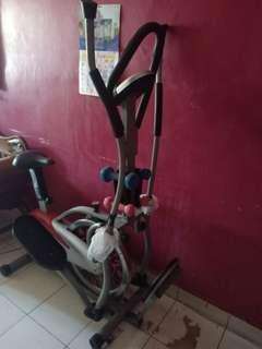 Basikal senaman