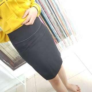 Rok Kerja - Skirt - Pencil Skirt