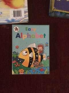 Abjad bahasa inggris untuk anak