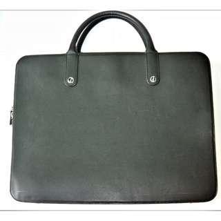 Dunhill Men's Briefcase