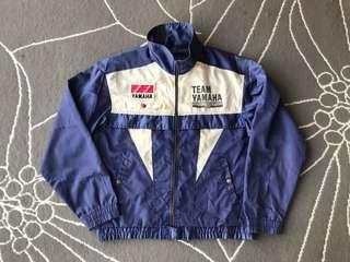 Team Yamaha jacket