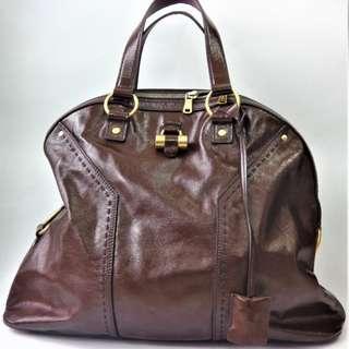 YSL Muse Bag XL