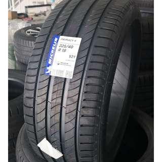 225/40R18 Michelin Primacy 4