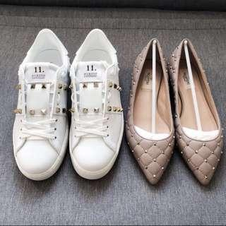 Brand New Valentino Shoes