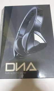 🚚 MONSTER DNA