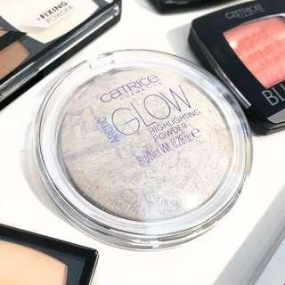 Catrice Arctic Glow Highlighter