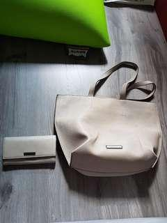 Espirit Bag and Wallet