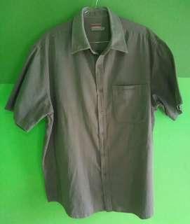 Lee Cooper Shirt #mauheadset