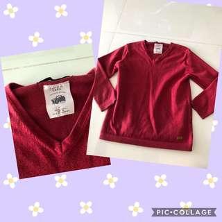 🚚 Sweater zara