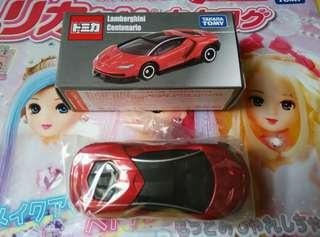 Tomy 特別車